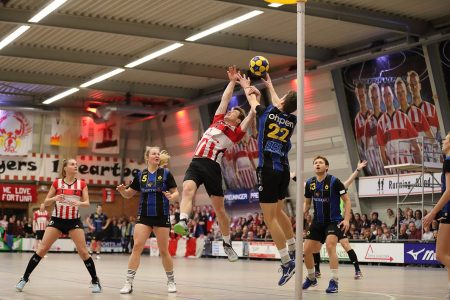 Korfbal League Recap #15