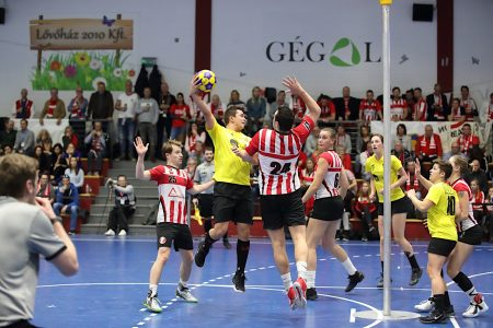 The European Korfball Tour