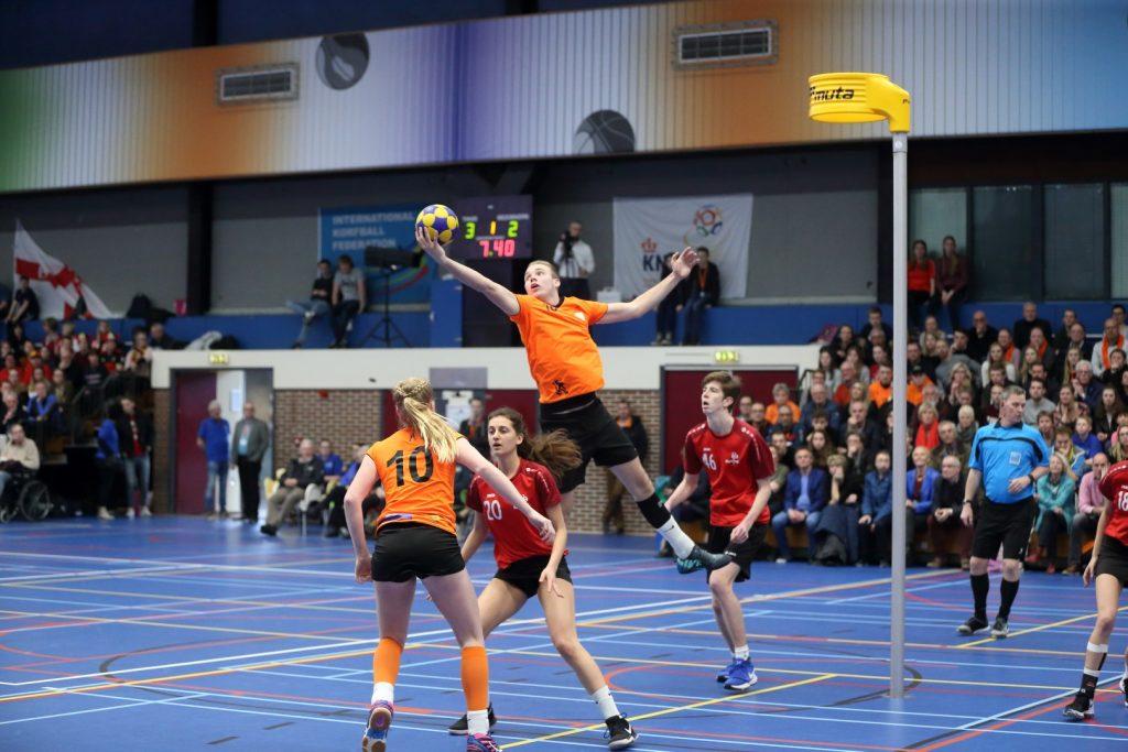 IKF U19 World Korfball Championship 2021