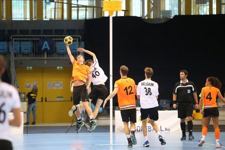 IKF U21 World Korfball Championship