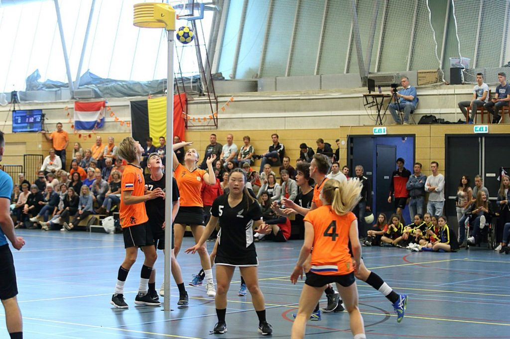 Korfball World Cup U17