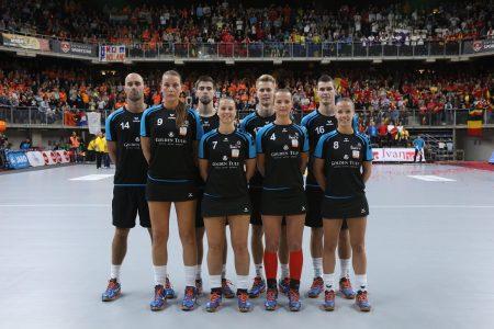 Classic Match: België – Nederland