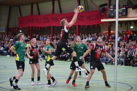 Korfbal League Recap #1