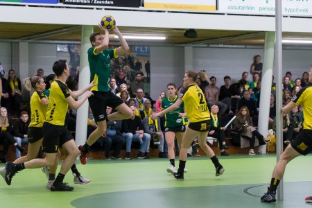 Korfbal League Recap #13