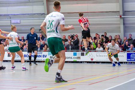 De held van... Nik van der Steen