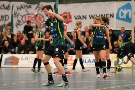 Korfbal League Recap #4