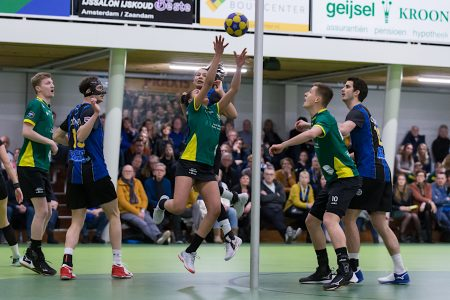 Programma Korfbal League bekend