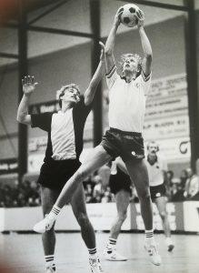 Classic Match: finales van de jaren '80