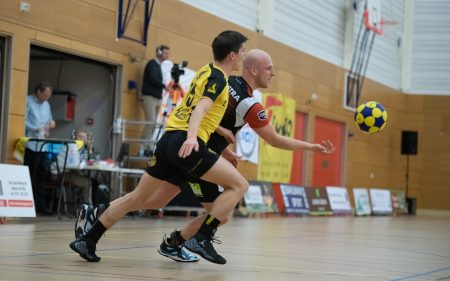 Korfbal League Recap #16