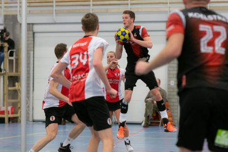 Korfbal League Recap #12