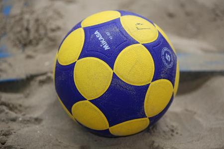 Ook NK Beach voor dameskorfbal op 30 augustus