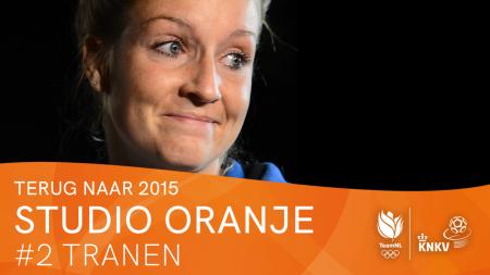 Studio Oranje #2: 'Tranen'
