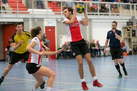 Korfbal League Recap #17