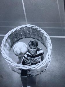 Classic Match: finales van de jaren '70