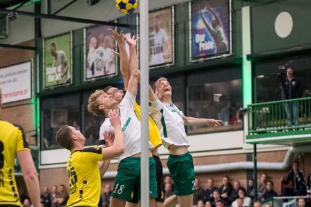 Korfbal League Recap #2