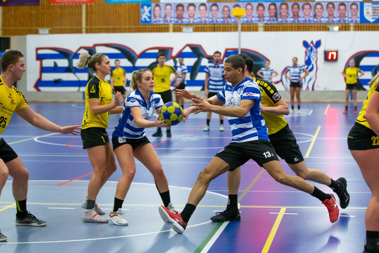Mandy Koelman keert terug in selectie Blauw-Wit (A)