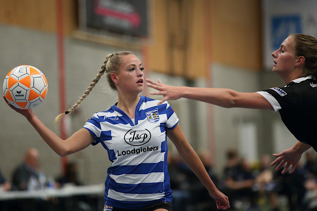 Verrijt: 'ERIMA Equal Pro is dé bal voor binnen en buiten'