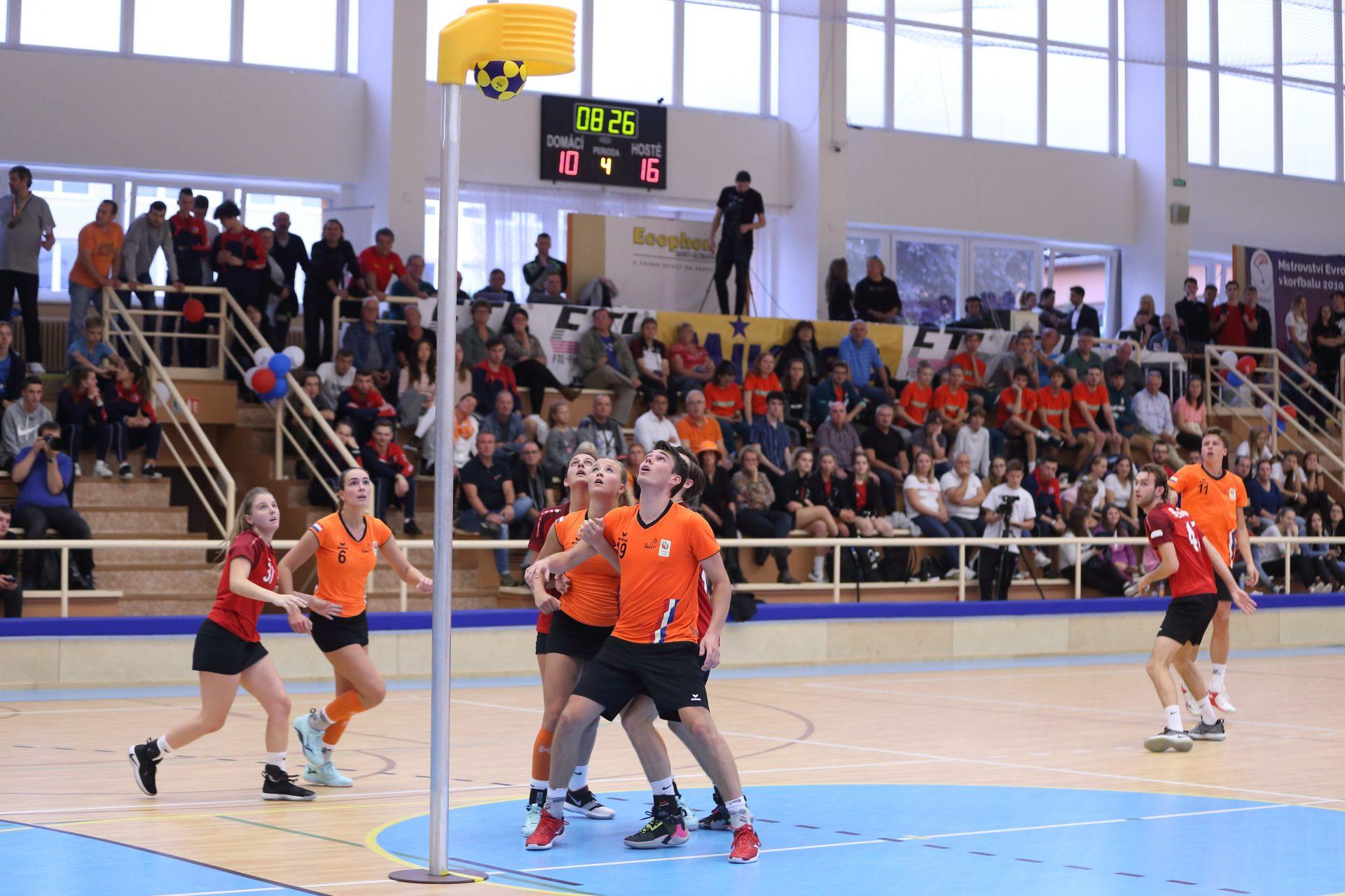 IKF U21 World Korfball Championship 2021