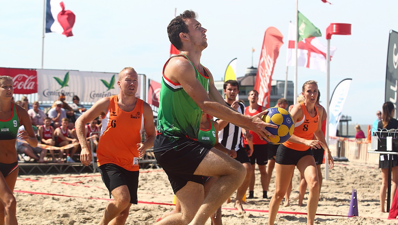 IKF World Beach Korfball Championship 2021