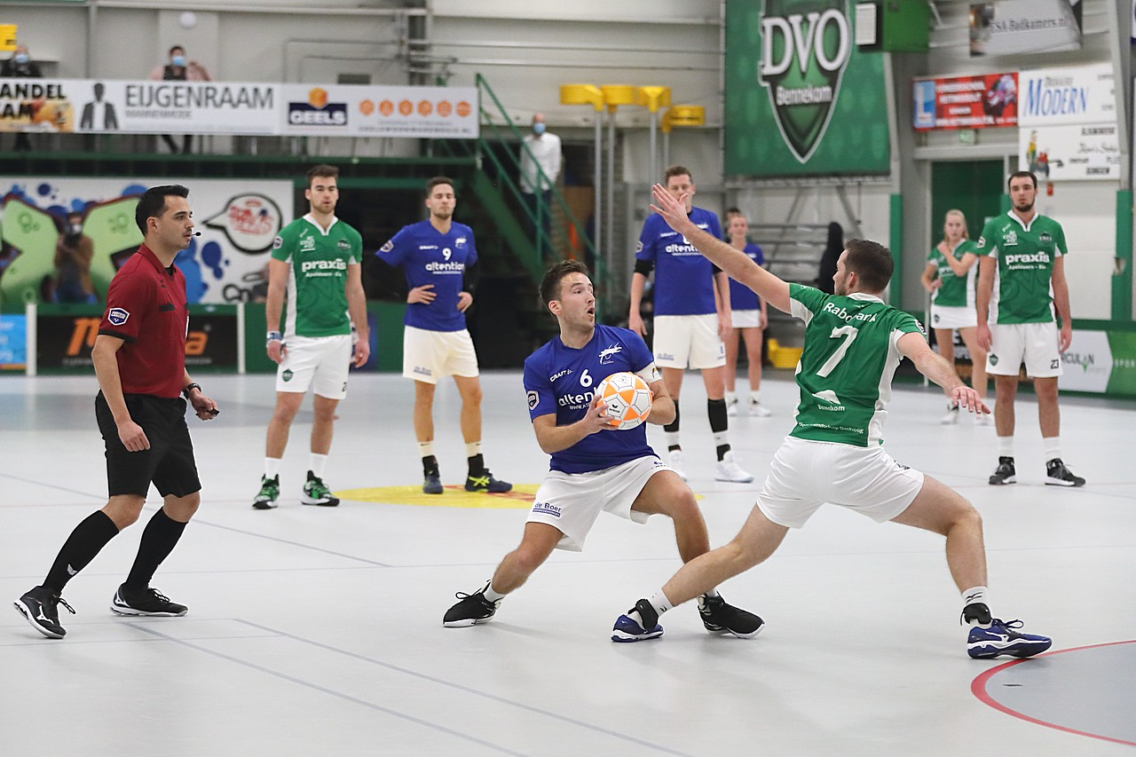 Korfbal League in de media