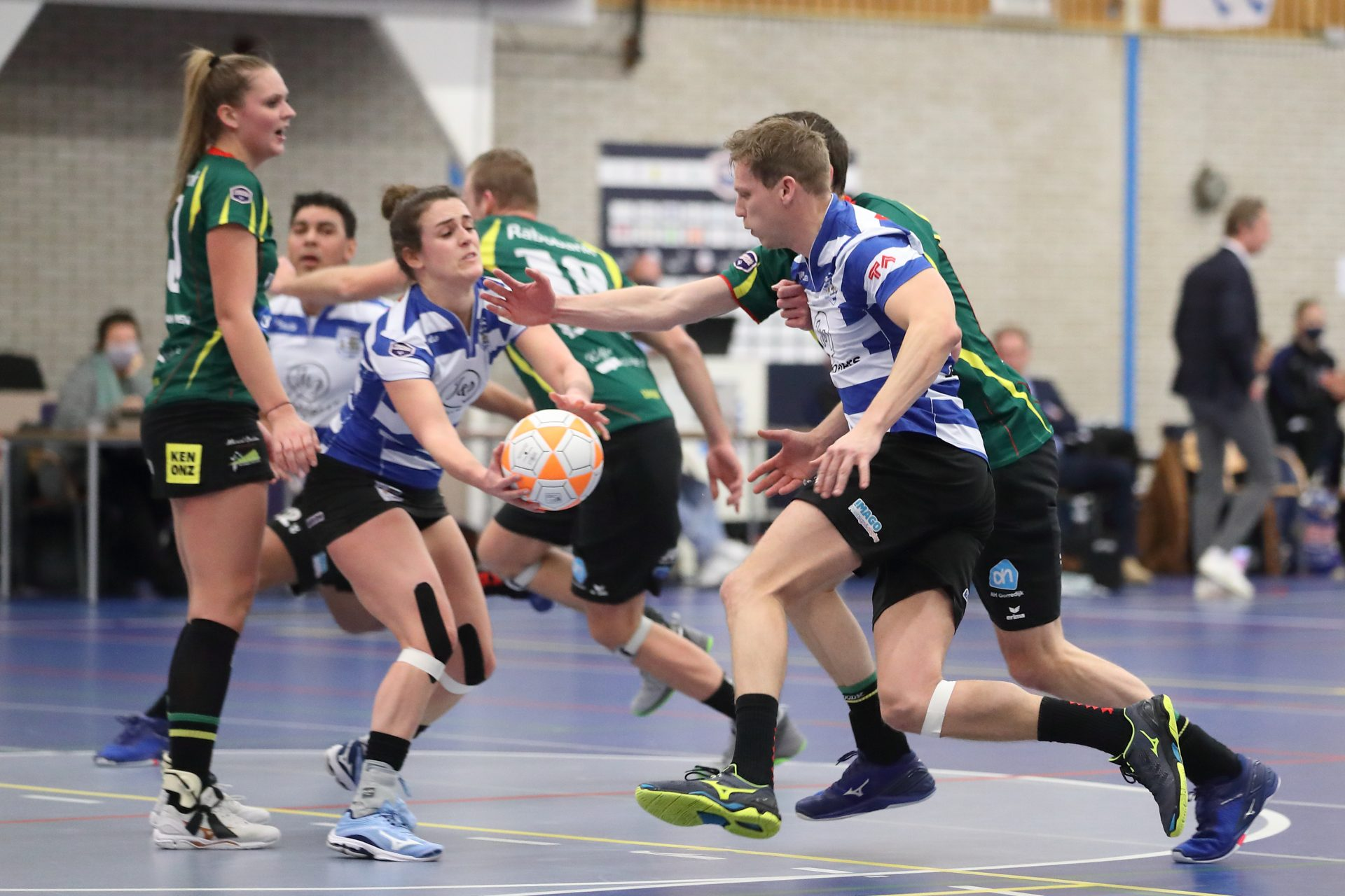 Korfbal League in de media #2