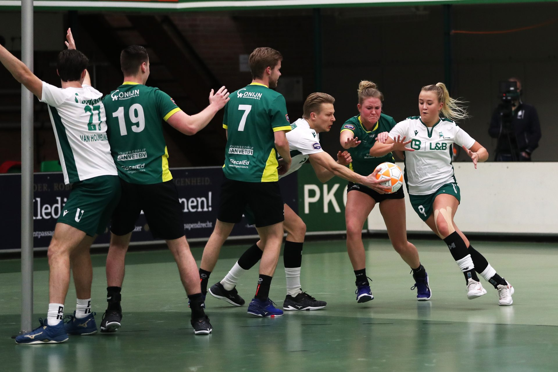 Korfbal League in de media #4
