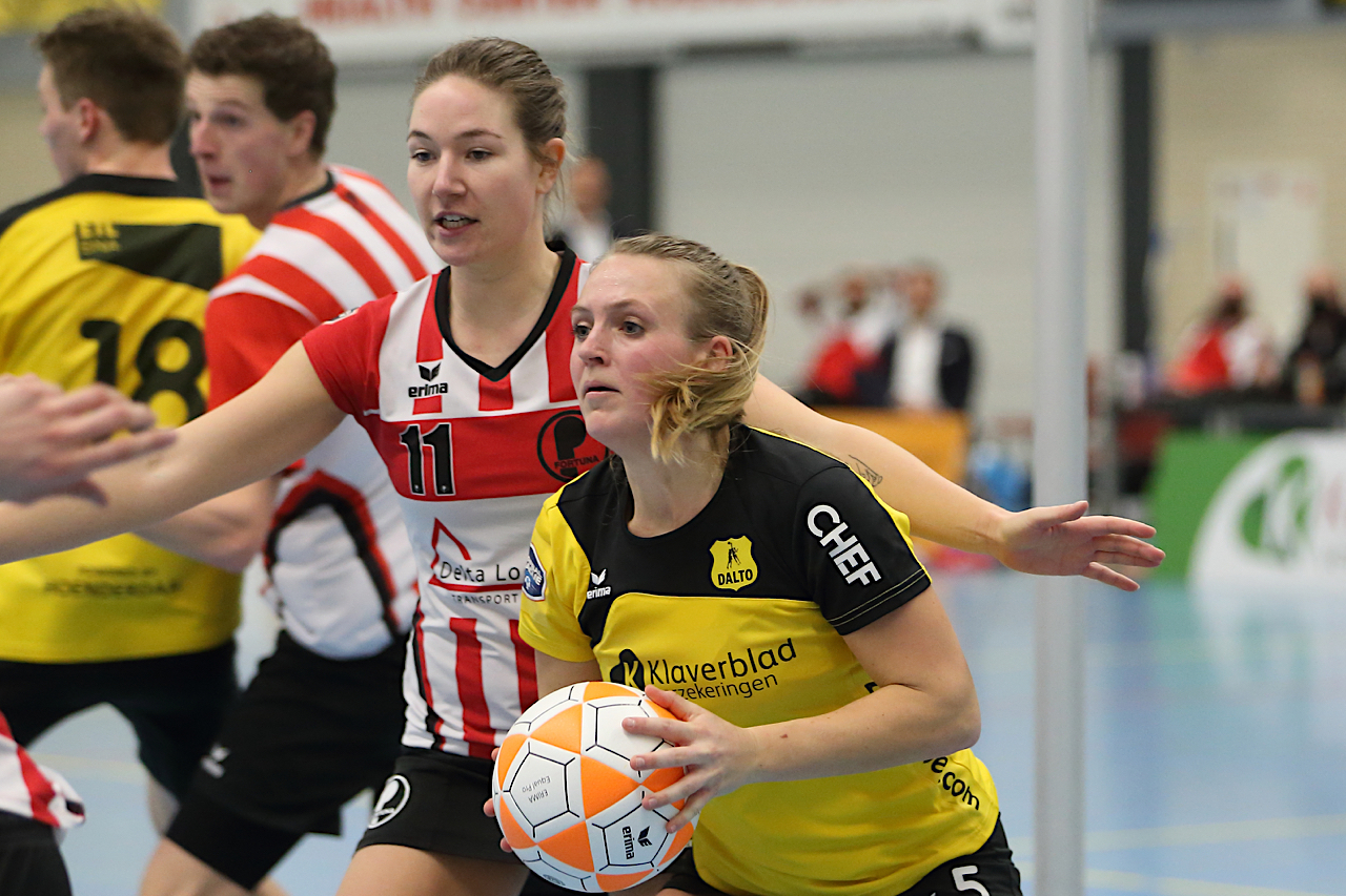 Korfbal League in de media #3