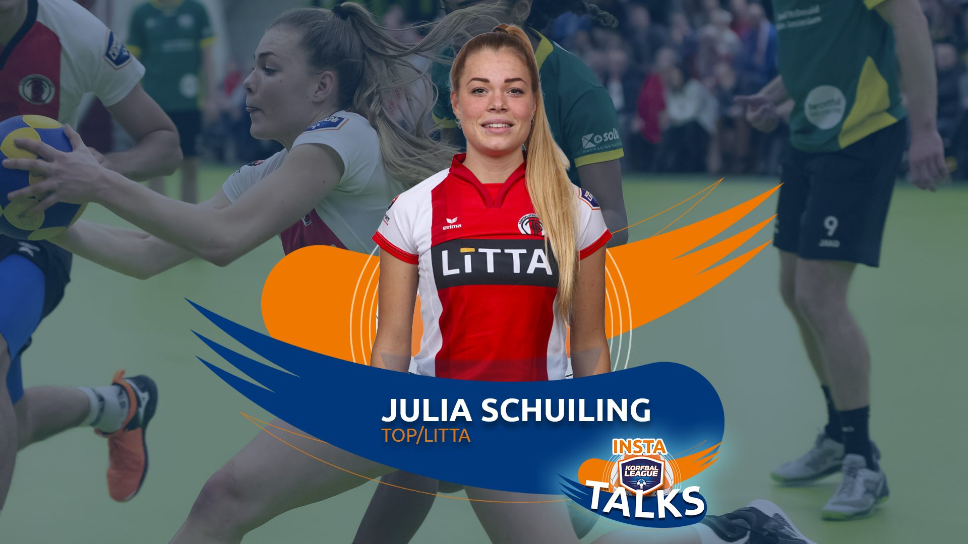 Insta Talks: Julia Schuiling