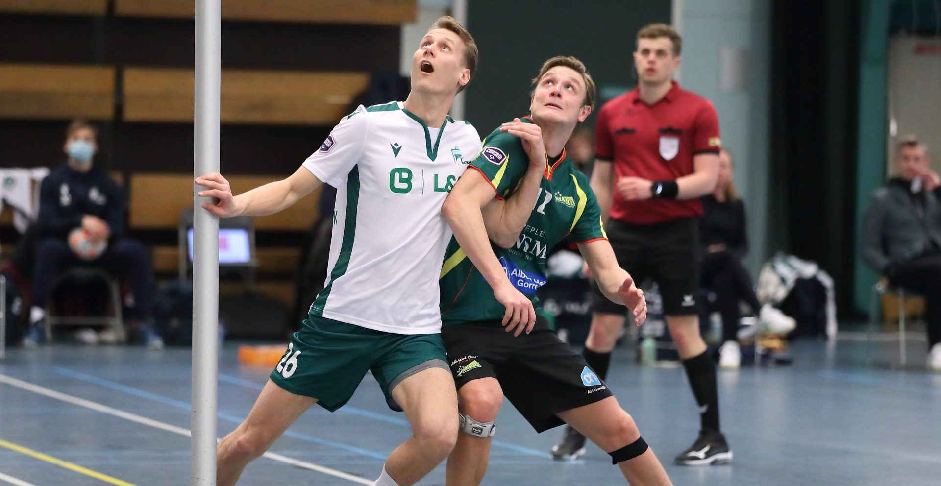 Korfbal League in de media #5