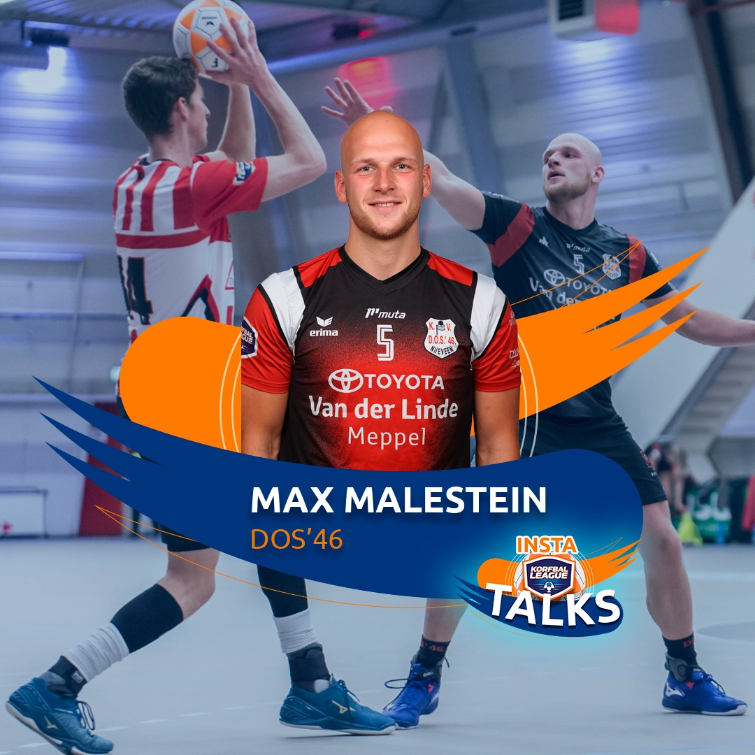 Insta Talks: Max Malestein