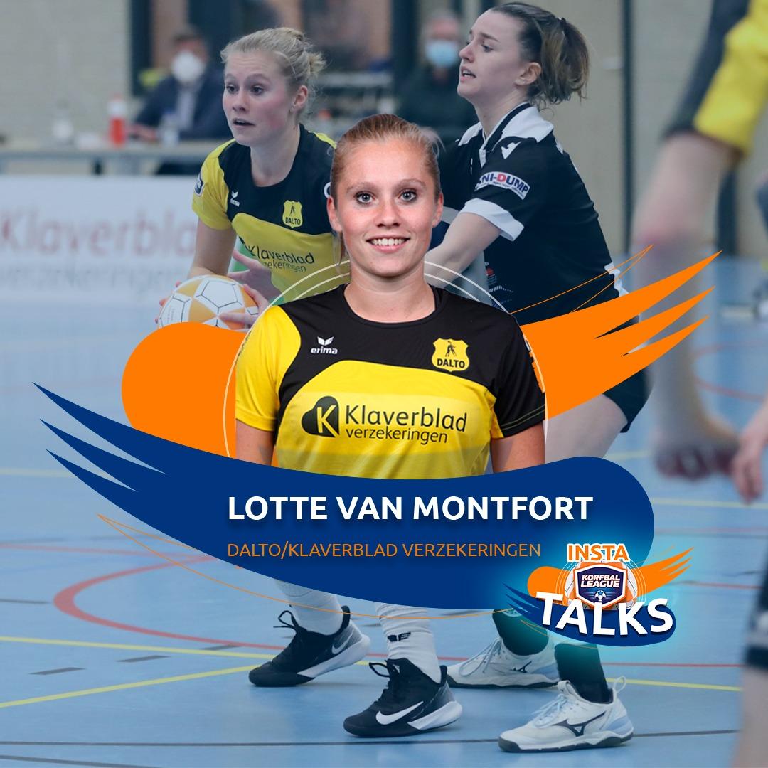 Insta Talks: Lotte van Montfort
