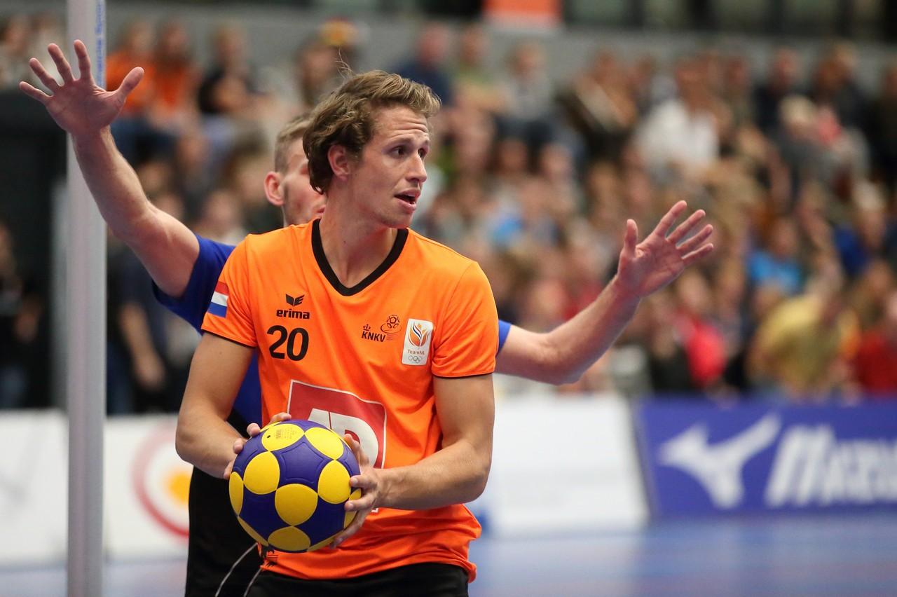 TeamNL Korfbal treft Portugal, Engeland en Hongarije