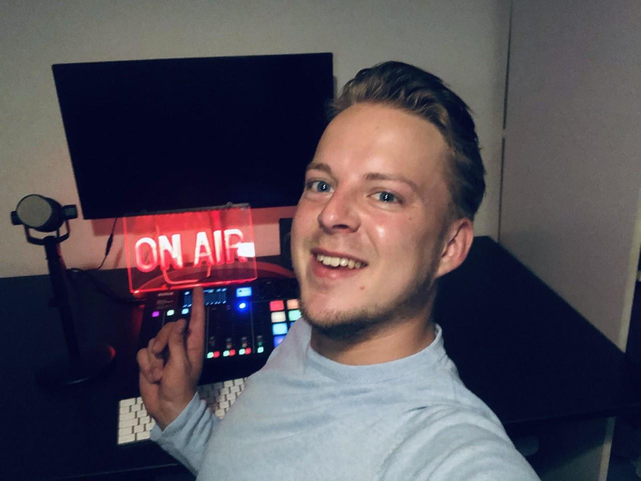 Nieuw: podcastserie Één tegen één