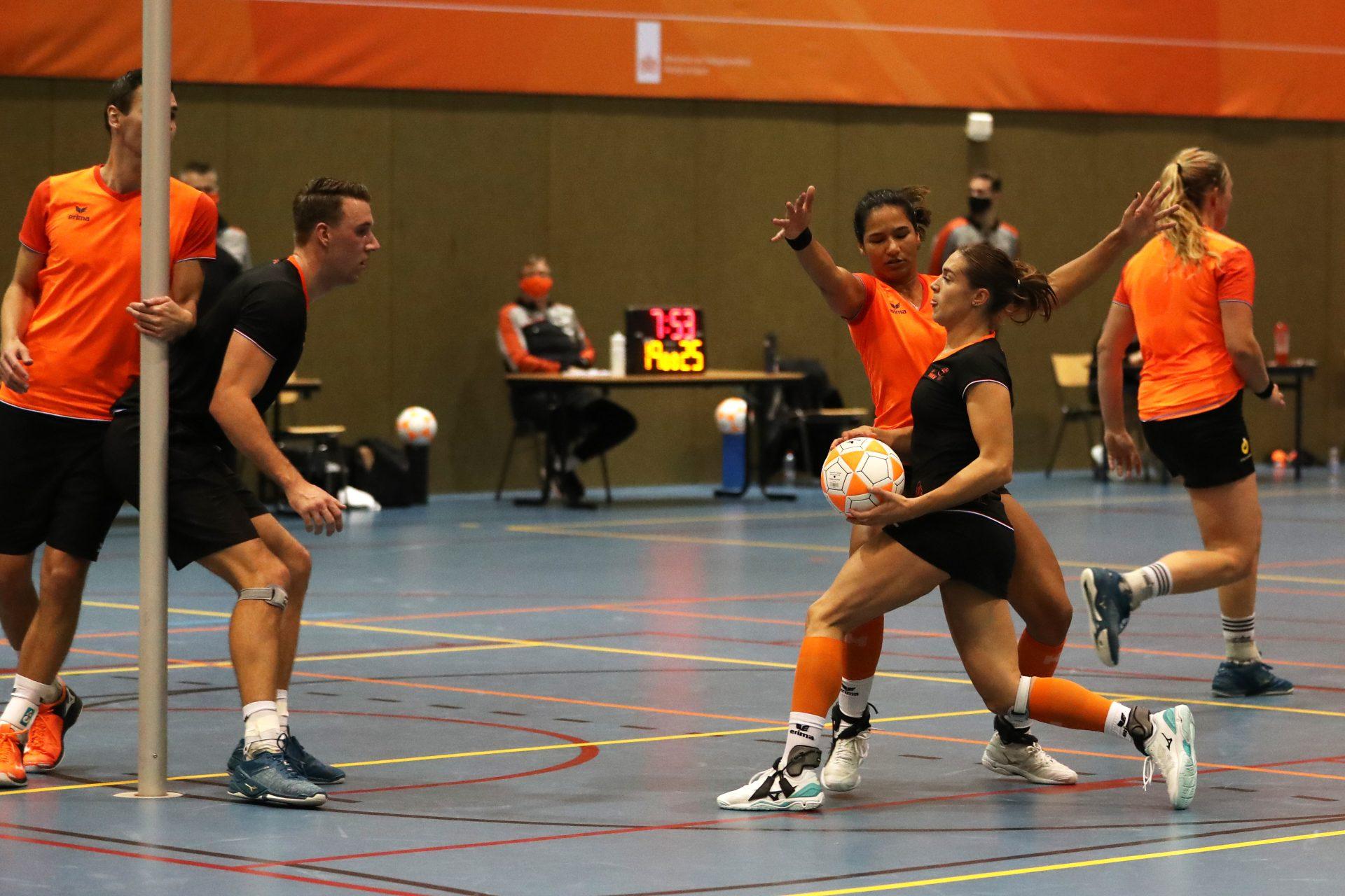 Lokhorst, Schuiling en Out missen EK vanwege blessure