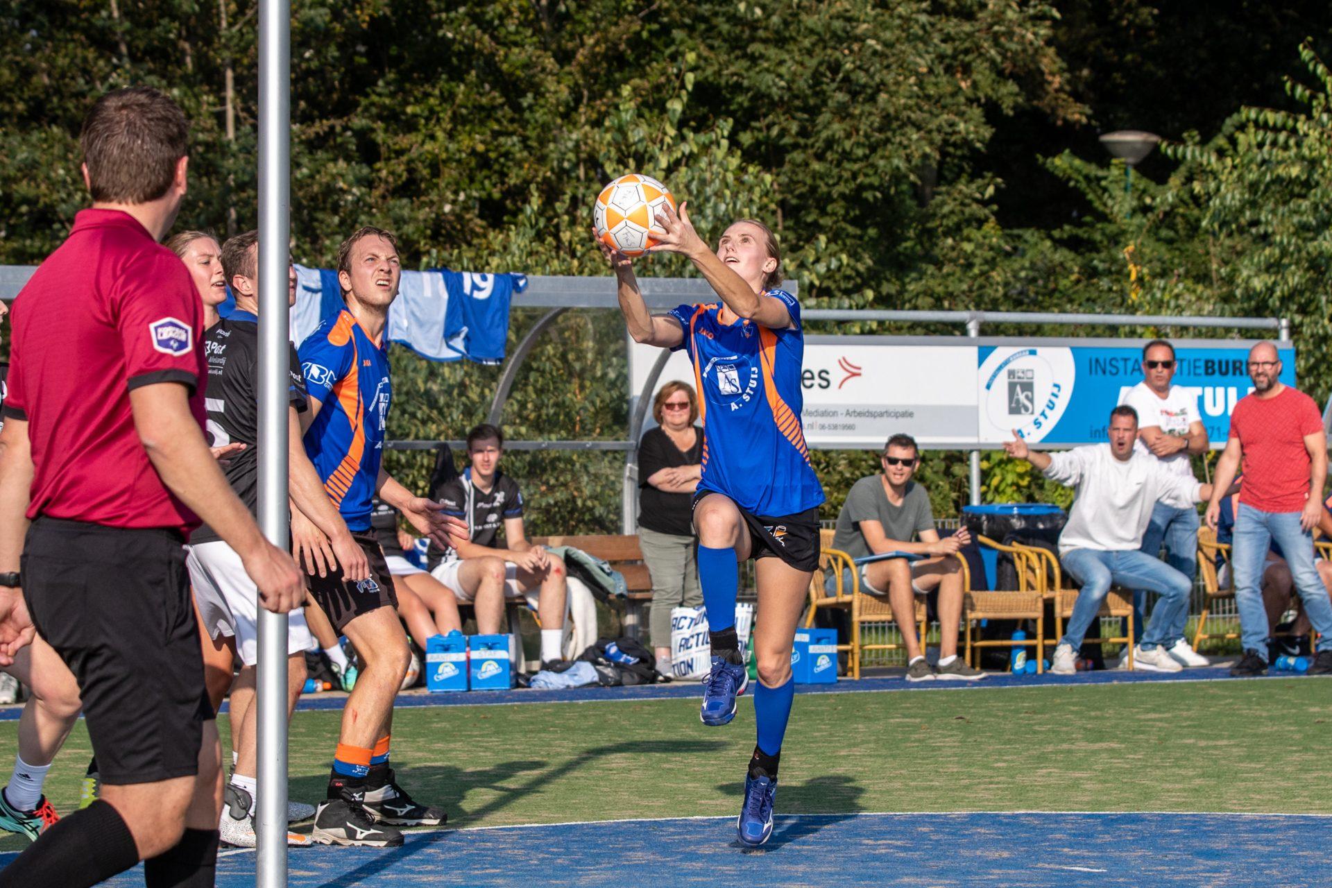 Hoofdklasse Round-Up #5: Tempo en Oost-Arnhem in evenwicht, DSC te sterk voor Dalto
